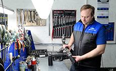 ремонт рулевых реек